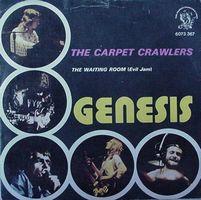 Floored Masterpiece 40 Years Of Genesis Prog Classic